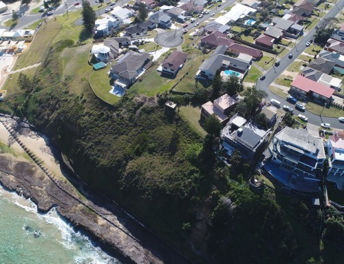 Hill 60, Port Kembla